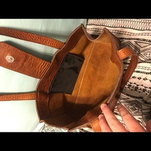 Two bar west Bags - Two Bar West small shoulder bag